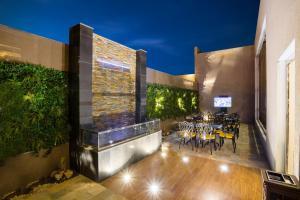 Salsabil by Warwick, Hotels  Jeddah - big - 50