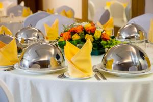 Salsabil by Warwick, Hotels  Jeddah - big - 23