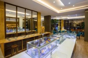 Salsabil by Warwick, Hotels  Jeddah - big - 33