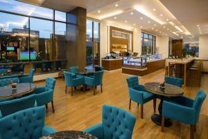 Salsabil by Warwick, Hotels  Jeddah - big - 31