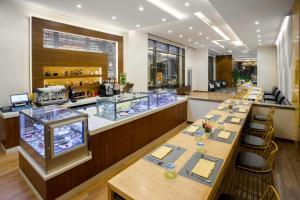 Salsabil by Warwick, Hotels  Jeddah - big - 32