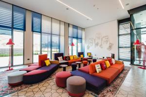 Hampton by Hilton Dubai Al Seef (35 of 45)