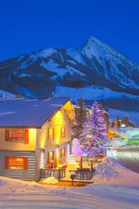 Nordic Inn - Hotel - Crested Butte