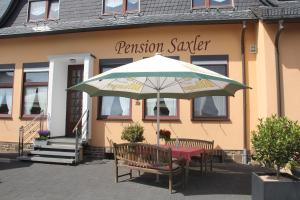 Pension-Saxler