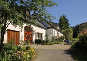Altes Forsthaus Latrop - Bad Berleburg