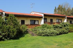 Bungalovy a ubytování Ratiborice- Zlíc