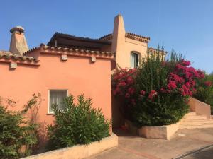 obrázek - Appartamenti Costa Rossa Cala Rossa