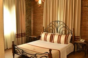 Hotel Restaurant Emblema - Dais-Barbas