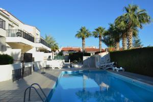 obrázek - Cy King Apartment with communal pool