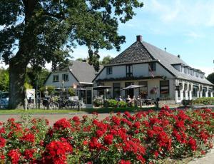 Hotel Restaurant De Koningsherberg - Zuidlaren