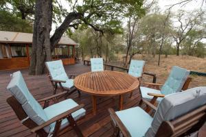 Ndzhaka Tented Camp, Luxusní stany  Rezervace Manyeleti - big - 21