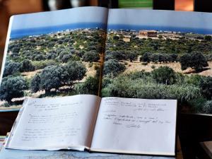 Villa del Sole Relais, Bed & Breakfasts  Agrigent - big - 141
