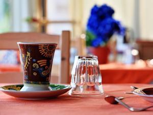 Villa del Sole Relais, Bed & Breakfasts  Agrigent - big - 143
