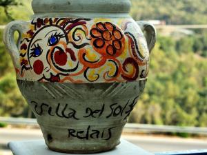 Villa del Sole Relais, Bed & Breakfasts  Agrigent - big - 146