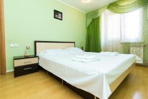 Apartments Faraon Centr on Gorkogo 2 room - Durovka