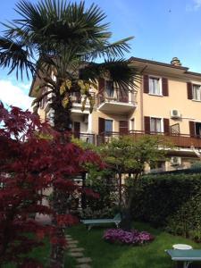 Hotel Erika, Hotels  Malcesine - big - 31