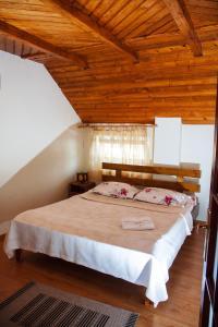 Rustic Argesean, Guest houses  Corbeni - big - 28