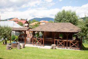 Rustic Argesean, Guest houses  Corbeni - big - 31