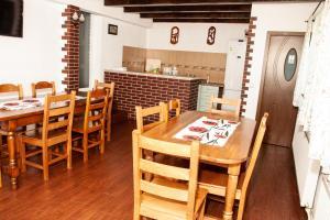 Rustic Argesean, Guest houses  Corbeni - big - 34