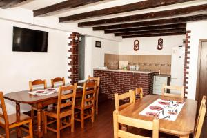 Rustic Argesean, Guest houses  Corbeni - big - 35