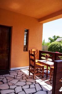 Rustic Argesean, Guest houses  Corbeni - big - 36