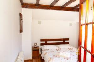 Rustic Argesean, Guest houses  Corbeni - big - 23