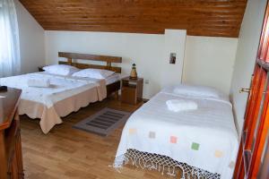 Rustic Argesean, Guest houses  Corbeni - big - 27