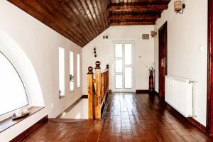 Rustic Argesean, Guest houses  Corbeni - big - 41