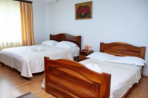 Rustic Argesean, Guest houses  Corbeni - big - 26