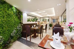 Splendid Holiday Hotel, Hotely  Hanoj - big - 41