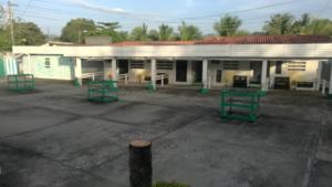 hotel sol y mar, Szállodák  Puerto Cortes - big - 32