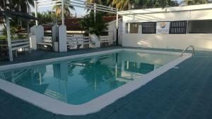 hotel sol y mar, Szállodák  Puerto Cortes - big - 33