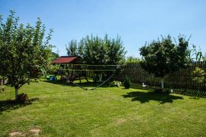 Rustic Argesean, Guest houses  Corbeni - big - 21