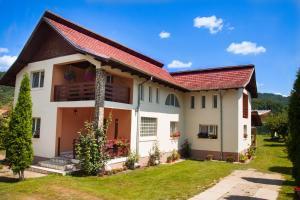 Rustic Argesean, Guest houses - Corbeni