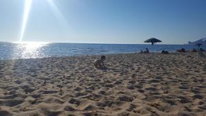B&B Spiaggia di Mezzo, Panziók  Gonnesa - big - 43
