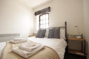 obrázek - Marina Humber View Apartment