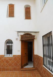 Doble de cepa Imágenes, Dovolenkové domy  Córdoba - big - 11