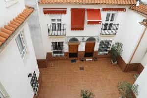 Doble de cepa Imágenes, Dovolenkové domy  Córdoba - big - 12