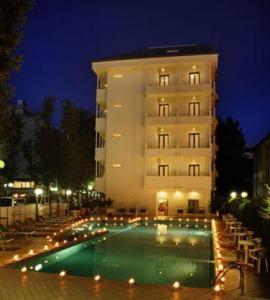 Hotel Ines - AbcAlberghi.com
