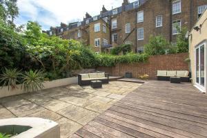 Platinum Apartments next to Camden Market, Appartamenti  Londra - big - 20