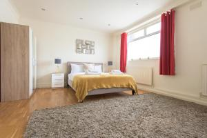 Platinum Apartments next to Camden Market, Апартаменты  Лондон - big - 1