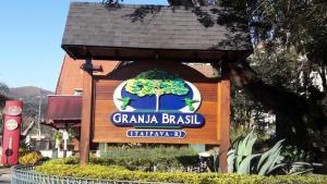 Granja Itaipava - Studio - Itaipava