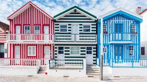 Costa Nova Beach House Gafanha da Encarnação