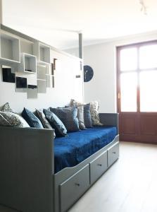 LD SPA Apartment