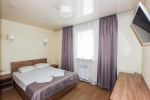 Haan Hotel - Posel'ye