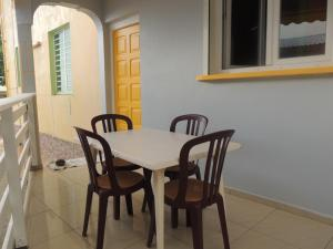 Three-Bedroom House Couleur Caraibes