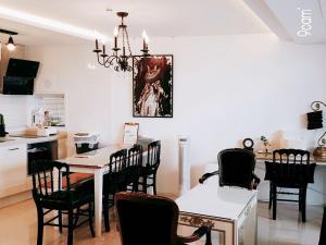 HANI Haus, Дома для отпуска  Чеджу - big - 182