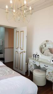 HANI Haus, Дома для отпуска  Чеджу - big - 180