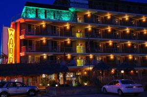 Waikiki Oceanfront Inn, Motely  Wildwood Crest - big - 29