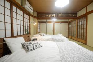 Auberges de jeunesse - Samurai Apartment